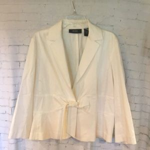 Body by Victoria jacket